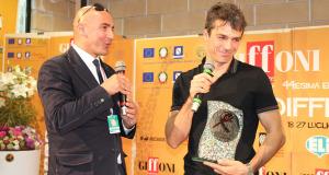 Michele Placido assegnera' il Premio Cinecibo Award