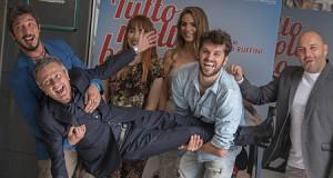 """""""Tutto molto bello"""": oltre 400 copie per il nuovo film di Paolo Ruffini, al cinema dal 9 ottobre"""