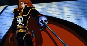 Capitan Harlock – L'Arcadia della mia giovinezza