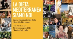 I° Salone Internazionale della Dieta Mediterranea