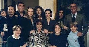 Il pranzo della domenica  (2003). Un'intramontabile tradizione italiana