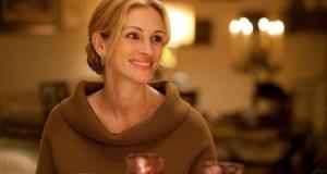 'Mangia, prega, ama' (2010) – Una donna cerca la felicita'