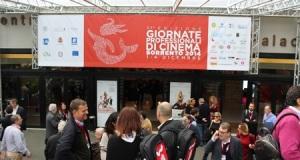 GIORNATE PROFESSIONALI: BUONI FILM PER IL 2015 ED IMPEGNI CONCRETI DELL'INDUSTRIA CINEMATOGRAFICA