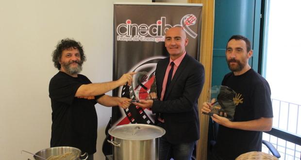 Michele Placido arriva nel Cilento con Manetti Bros: Maurizio Casagrande ed Enzo Salvi si sfideranno ai fornelli per la 4^ edizione di Cinecibo.
