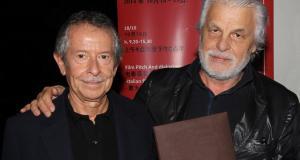 Michele Placido assegnerà il Cinecibo Award a Riccardo Tozzi come produttore della stagione