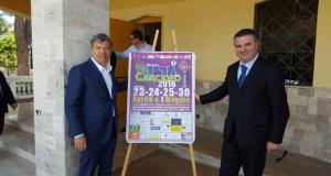 Sabato 23 aprile parte la 8° Festa del Carciofo: convegno inaugurale su Carciofo di Paestum IGP, Dieta Mediterranea e nuovo PSR