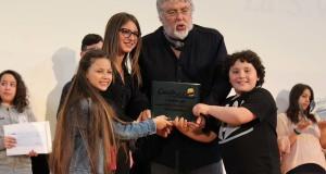 Giffoni ha incoronato i vincitori Cinefrutta 2016: ecco i premiati