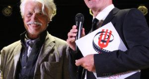 Cinecibo, il festival presieduto da Placido, si presenta a Giffoni