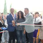 Inaugurata la 5^ edizione di Cinecibo Festival a Battipaglia: Venerdi gara tra gli istituti alberghieri e presentazione del libro del giornalista Sergio Fabi