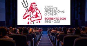 Il programma della 39a edizione delle Giornate Professionali di Cinema