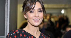 Ambra Angiolini premiata con il Cinecibo Award a Roma da Michele Placido