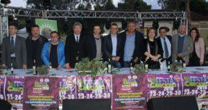 Ad aprile torna la festa del Carciofo di Paestum IGP