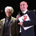 Michele Placido assegnerà a Roma, domani mercoledì 15 marzo, i Cinecibo Awards 2017 a Lino Banfi, Ambra Angiolini, Fausto Brizzi, Stefano Fresi, Matteo Rovere e altri importanti personaggi