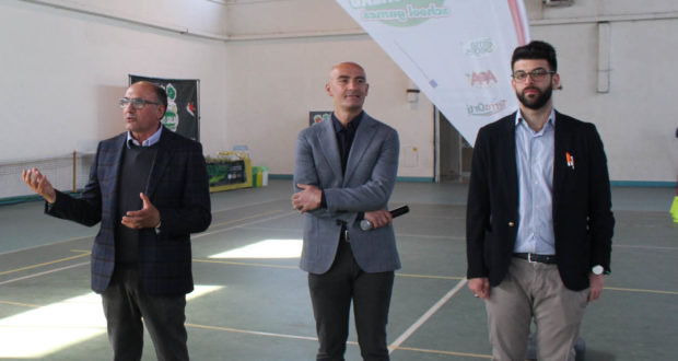 Continua il successo di Fruit and Salad School Games