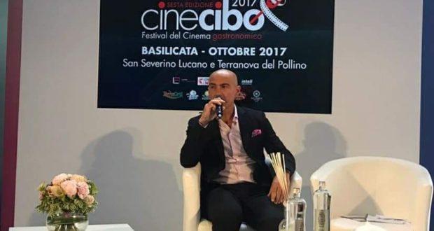 Sorpresa a Cannes per Cinecibo il festival presieduto da Michele Placido