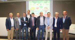 Presentata a Roma con il Vice Ministro dell'Agricoltura  la 7a edizione di Fruit&Salad on the beach