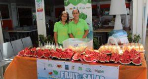 Frutta e verdura gratuite questo weekend sulle spiagge di Barletta