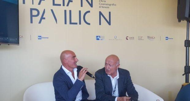 Svelate al Festival di Venezia le date del Festival Cinecibo 2017