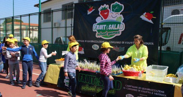Il Mec Paestum Hotel ospita le O.P. italiane per le novità di Fruit&Salad 2018