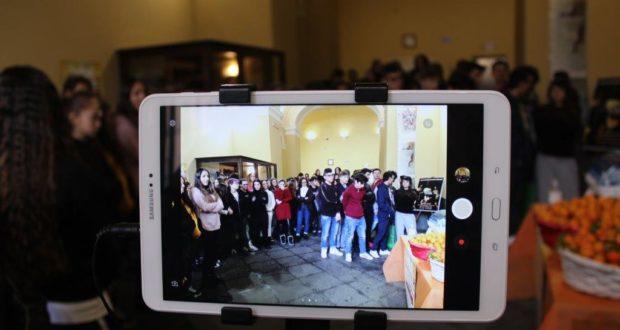 Entra nel vivo Cinefrutta, il concorso cinematografico per le scuole