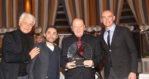 Assegnati a Roma i Cinecibo Award 2018