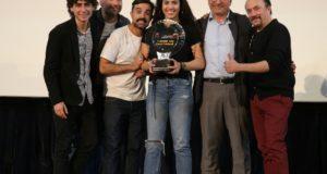 Assegnati a Giffoni i premi Cinefrutta 2018