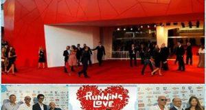 Terra Orti e i prodotti salernitani al Festival del Cinema di Venezia con il corto Runnig Love