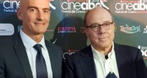 Grande ritorno di Carlo Verdone per la nuova MasterClass di Cinecibo