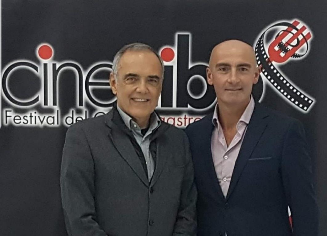 Premio Cinecibo al Festival del Cinema di Venezia