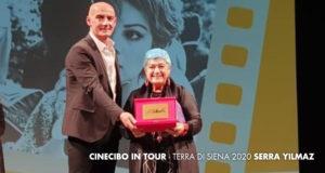 Premio Cinecibo al Festival di Siena per Serra Yilmaz e Paolo Rossi Pisu