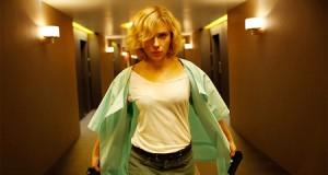 Cinema: nel week end incassi super per ''Lucy'