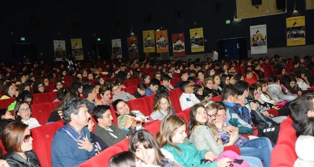 Decine di corti in arrivo per Cinefrutta, il concorso per le scuole gemellato con Giffoni Film Festival