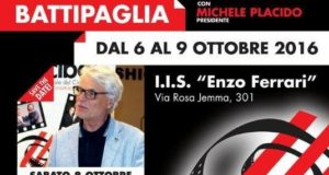 CINECIBO FESTIVAL APPRODA NELLA CAPITALE DELLA MOZZARELLA