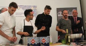 Battipaglia per quattro giorni sarà la casa del cinema gastronomico con Cinecibo Festival