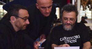 Nuova masterclass di Cinecibo a Cinecittà con i Manetti Bros.