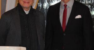 A Gabriele Muccino il Cinecibo Award alla carriera e per miglior film. Tutti i premiati e l'intervista a Donato Ciociola