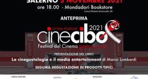 Invito presentazione Cinecibo Festival